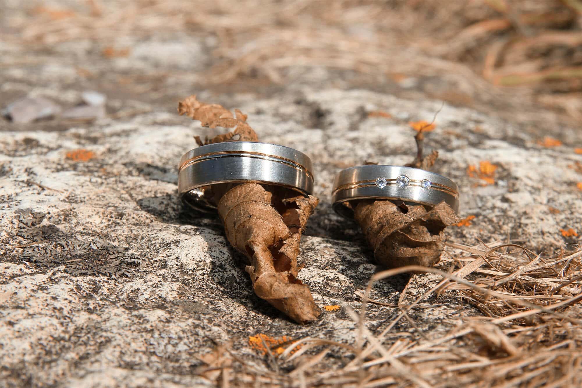 Indian Sommer - Heiraten im Herbst