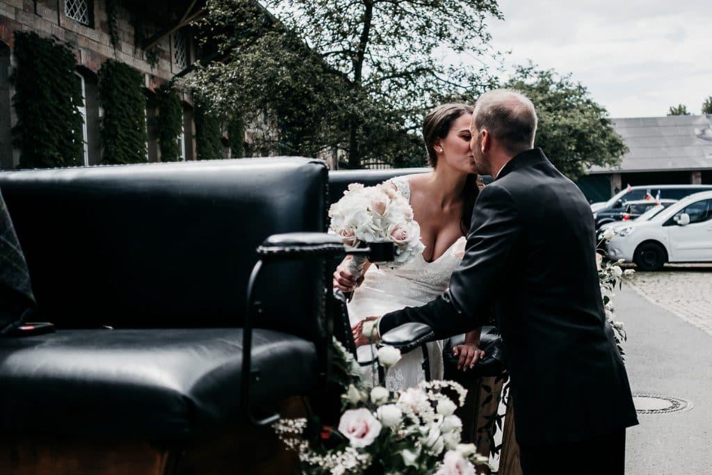 Hochzeitsromantik