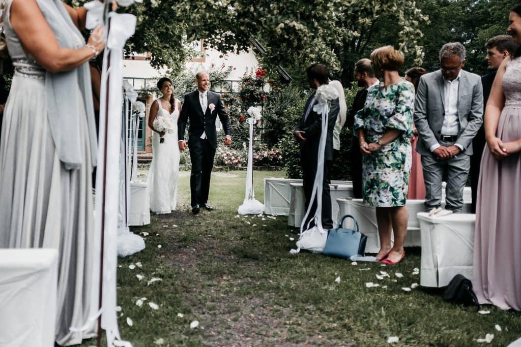 Hochzeitsromantik auf dem Linslerhof